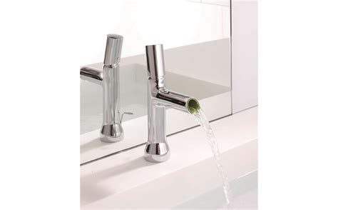 Coordinated Bathroom Accessories Coordinated Range Of Taps And Bathrooms Accessories In A Tubular Style Bathroom Tapware