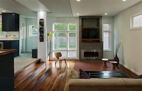 sunken living rooms step conversation pits ideas photos