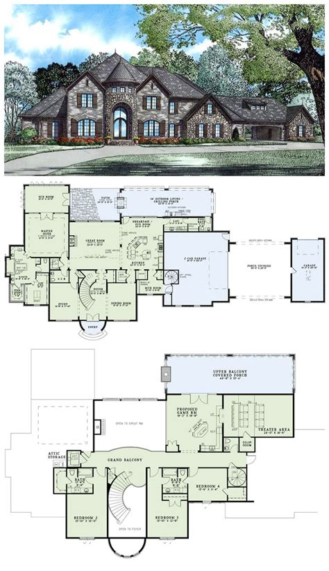 massive house plans best 25 castle house plans ideas on pinterest mansion