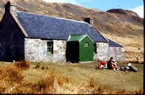 Ben Alder Cottage ben alder cottage 169 paul birrell geograph britain and