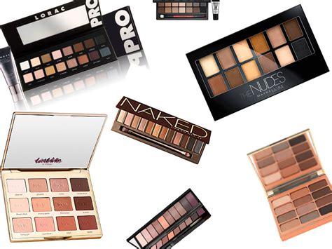 Eyeshadow Sariayu Pallete top makeup palettes 2016 mugeek vidalondon