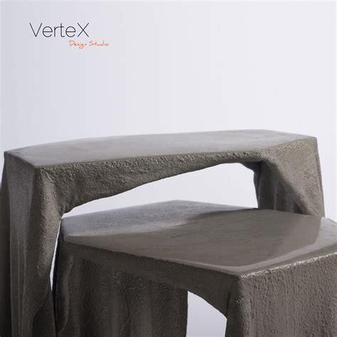 coffee table fabric fabric concrete coffee table