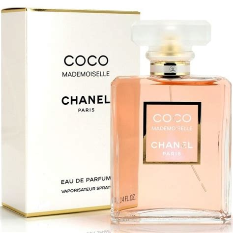 Chanel Coco Mademoiselle Edp chanel coco mademoiselle edp 50ml for