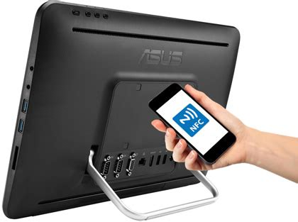Desktop Asus Aio Eeetop A4110 Bd323x 1 asus a4110 bd163x celeron 15 6 quot touch all in one windows 10 computer alliance