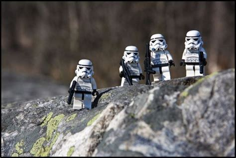 lego stormtroopers  pics izismilecom