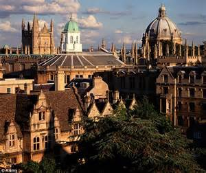 Oxford Uk Mba Fees by Oxford S Plea To Charge Higher Tuition Fees