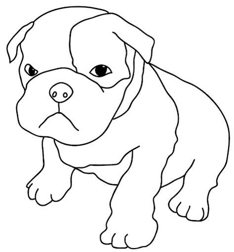 imagenes de animales para calcar dibujos para calcar de perros imagui