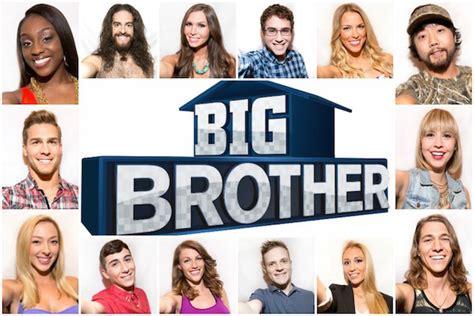 big brother 2015 big brother 2015 spoilers big brother 17 cast revealed