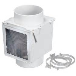 Indoor Clothes Dryer Vent Indoor Gas Dryer Venting Pictures To Pin On