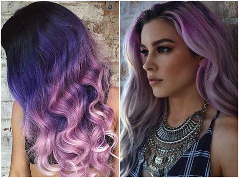tintes para el cabello diferentes usos tipos y tonos de 191 te animas 17 tintes unicornio para darle color a tu