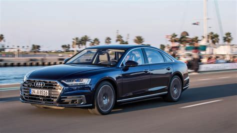 2019 Audi S8 by 2019 Audi S8 Review Design Exterior Release Date