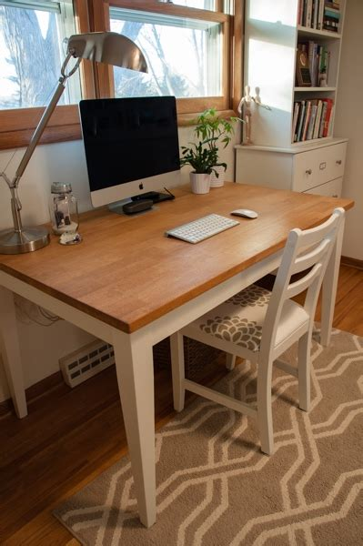 diary of a home office makeover completion the decor guru embracing simplicity a home office makeover complete
