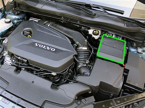 volvo car battery volvo v40 car battery location abs batteries