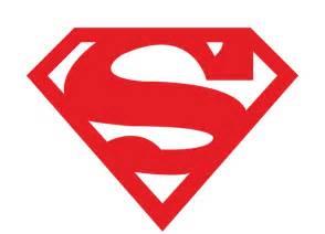 superman logo png clipart best