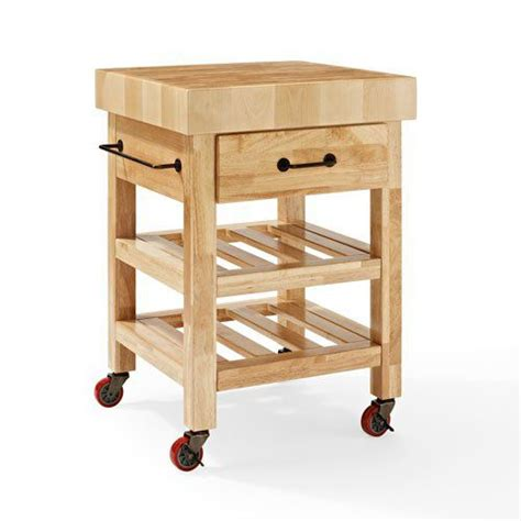small butchers block kitchen trolley kitchen appliances feel the home part 3