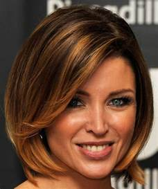 medium hair color trendy hair for hairstyles 2016 2017