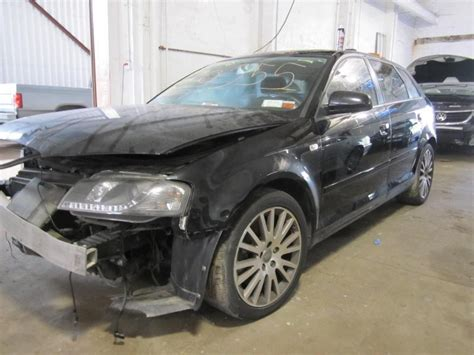 2006 audi a3 parts parting out 2006 audi a3 stock 120355 tom s foreign