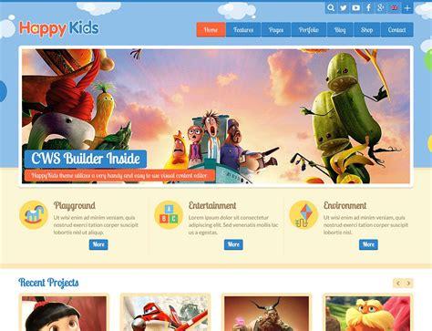 theme wordpress kindergarten 15 best kindergarten wordpress themes 2018 athemes
