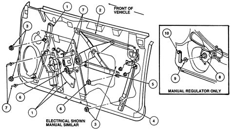 1994 ford tempo 2 3l mfi ohv 4cyl repair guides 1989 ford tempo 2 3l mfi ohv 4cyl repair guides