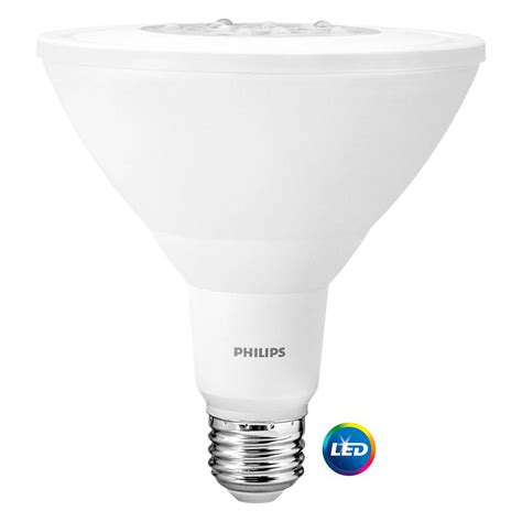 Lu Led Philips 19 Watt philips 60w equivalent daylight a19 led light bulb 455955