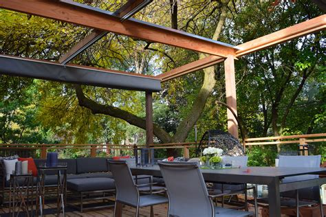 Retractable Patio Covers in North Toronto   ShadeFX Canopies