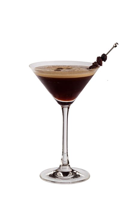espresso martini rum raisin espresso martini cocktail recipe