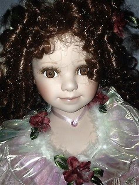 goldenvale porcelain doll 1 2000 17 best images about beautiful dolls on