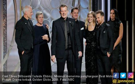 film terbaik golden globe ini dia kejutan di festival film golden globe awards 2018