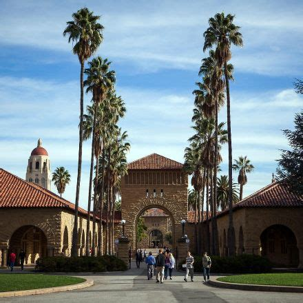 Stanford Scholarships Mba by Stanford Data Glitch Exposes About