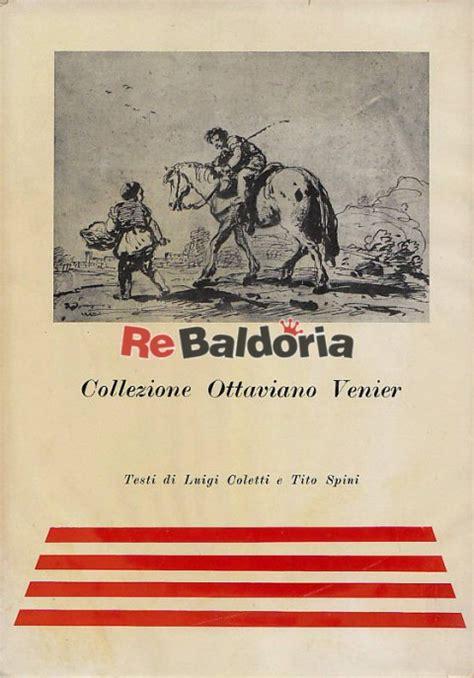libreria coletti catalogo collezione ottaviano venier luigi coletti tito spini