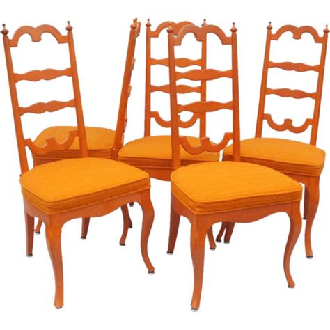 orange dining room sets 25 best ideas about orange dining room on pinterest