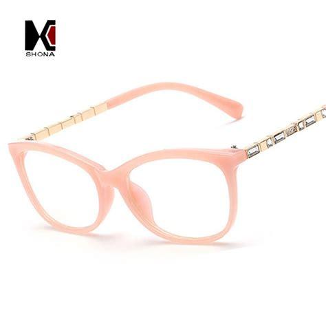 vintage decoration eyewear brand designer