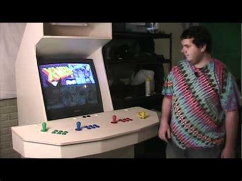 4 Person Arcade Cabinet mame arcade machine 4 person ohio