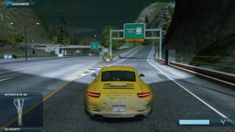 Ps Vita Need For Speed Most Wanted ps vita need for speed most wanted gameplay