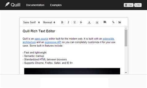 javascript tutorial rich text editor ezzylearning tutorials how tos blog posts sle code