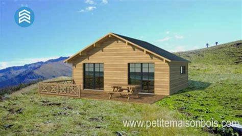 Chalet Habitable Sans Permis De Construire 4445 by Comment Construire Un Chalet Habitable Dans Jardin