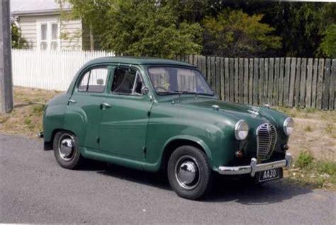 austin  speedwell antique car sales clunes