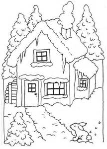 winter color by number winter color by number az coloring pages