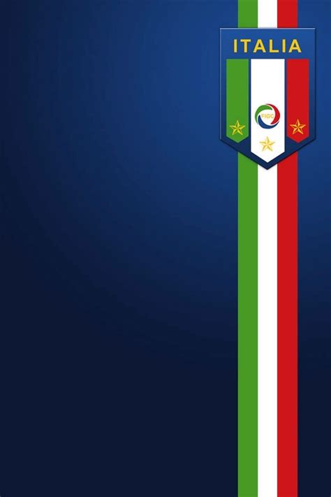 wallpaper iphone football italy football crest iphone 4s wallpaper iphone 4 s