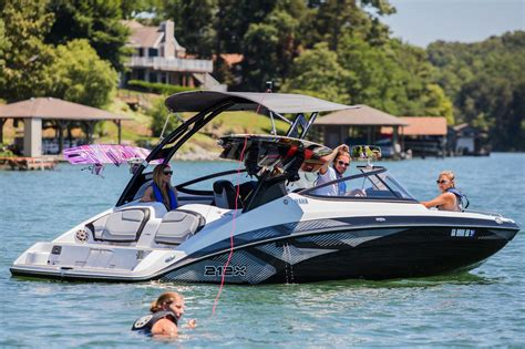 yamaha jet boat msrp new 2017 yamaha 212x power boats inboard in saint
