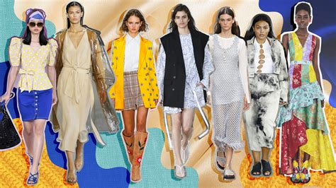 best of new york fashion week the top 10 trends from new york fashion week 2018
