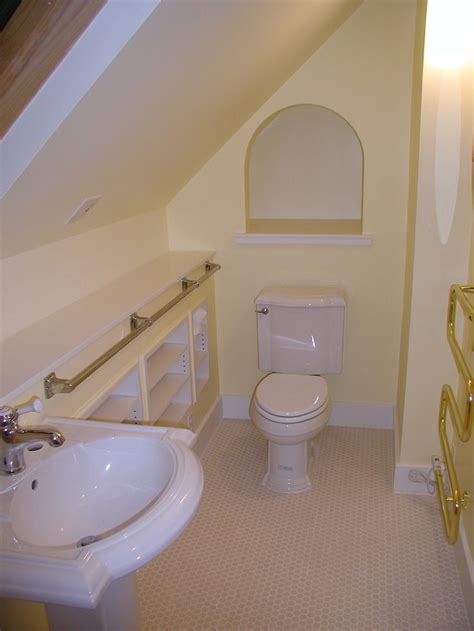 attic bathroom ideas 76 best bathrooms images on bathroom guest toilet and small bathrooms