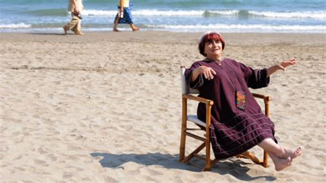 agnes varda from here to there agn 232 s varda