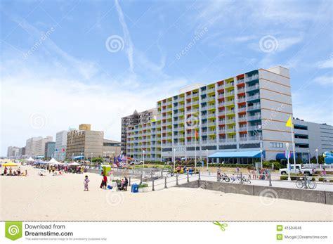 design elements virginia beach va virginia beach boardwalk editorial photo image 41504646
