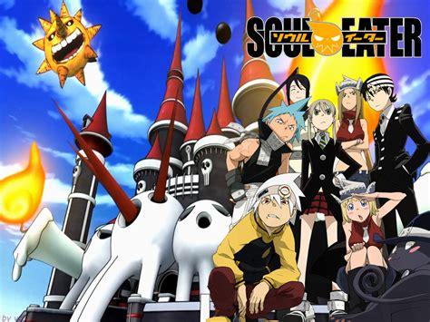 anime kontrak dengan iblis supernatural anime yang hits banget