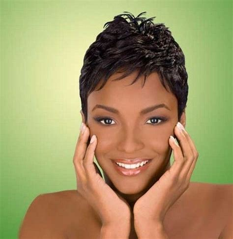 very short ladies hair with weight on crown 17 best images about glorious crown on pinterest hair