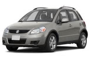 Suzuki Cx4 Suzuki Sx4 News Photos And Buying Information Autoblog