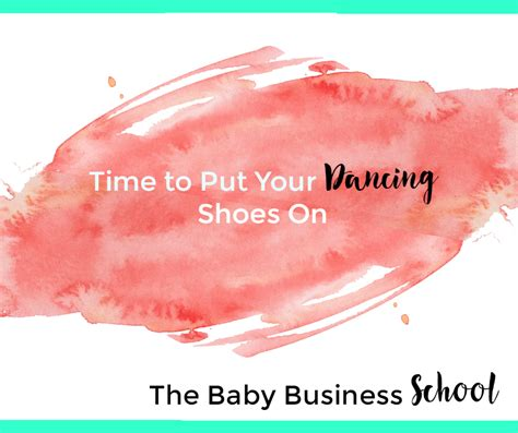 when is it time to put your time to put your shoes on suzy ashworth