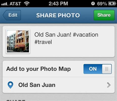 instagram locations how to add geotags to your instagram photos update