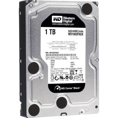 Hardisk Wd Black ultimate guide to the best drive for gaming top 7 reviewed